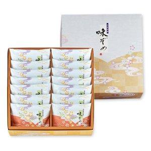 画像1: 味ぞめ(20号)ギフト・贈り物又、大阪土産・大阪みやげ