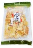 画像1: ソフト鉄板焼せんべい チーズ味(80g) (1)